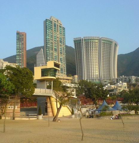 Repulse Bay, Hong Kong
