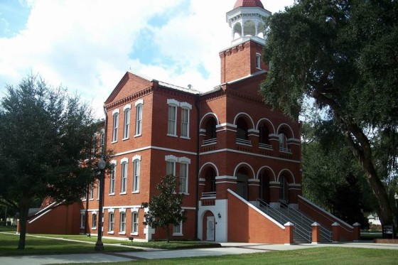 Osceola County Courthouse, Kissimmee