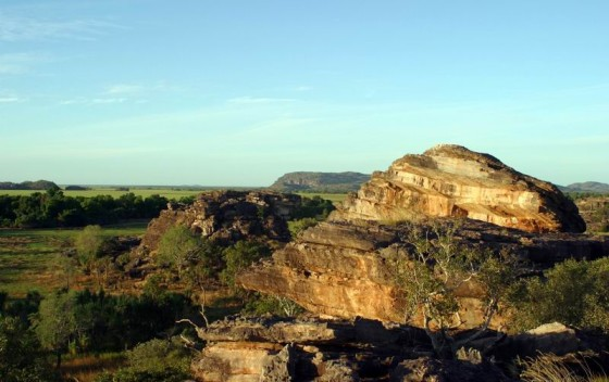 Kakadu National Park, Darwin