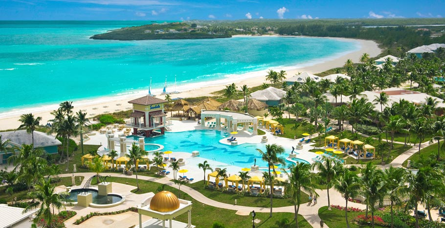 b868122d9e94 Dream vacations with Sandals All Inclusive Resorts