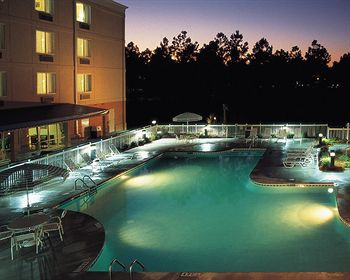 Fairfield Hotel Marriott Myrtle Beach