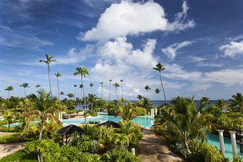Gran Melia Resort Puerto Rico