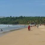goa bogmalo beach