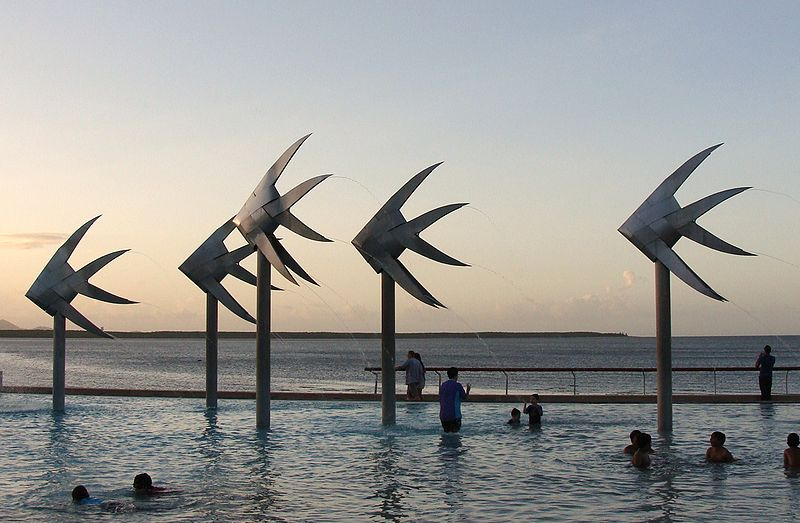 Cairns Lagoon