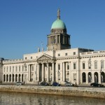 Dublin, Custom House
