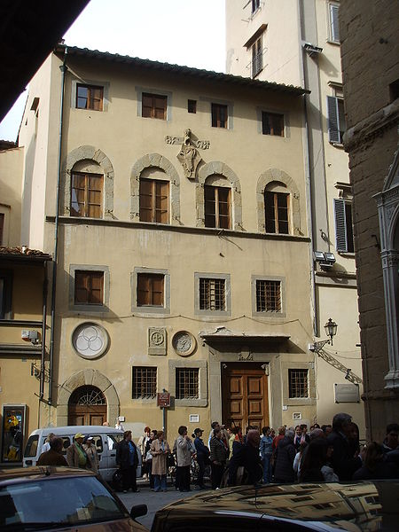 Florence, Academy of Fine Arts