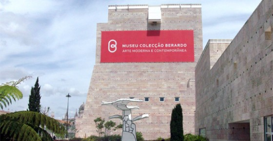 Berardo Collection Museum of Modern and Contemporary Art