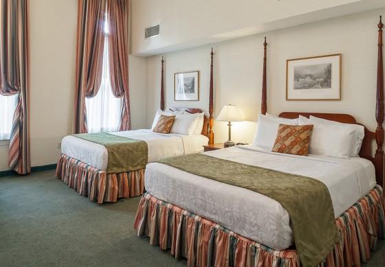 Best Western Independence Park Hotel