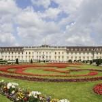 Stuttgart Ludwigsburg Castle