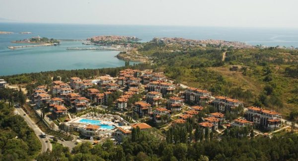 Sozopol apartments