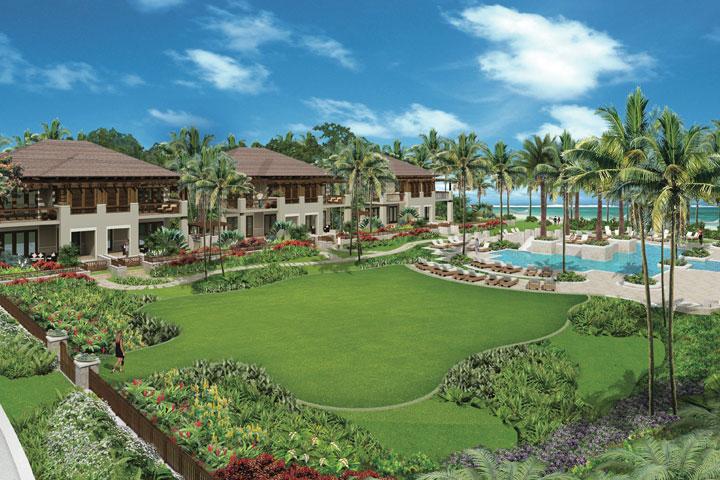Bahia Beach Resort