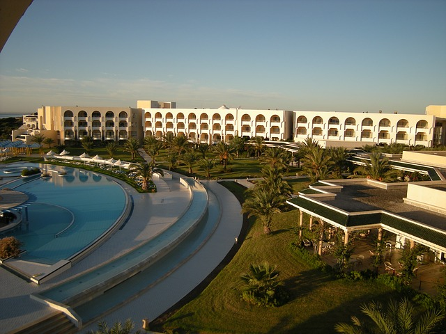 hotel atlas royal tunisia