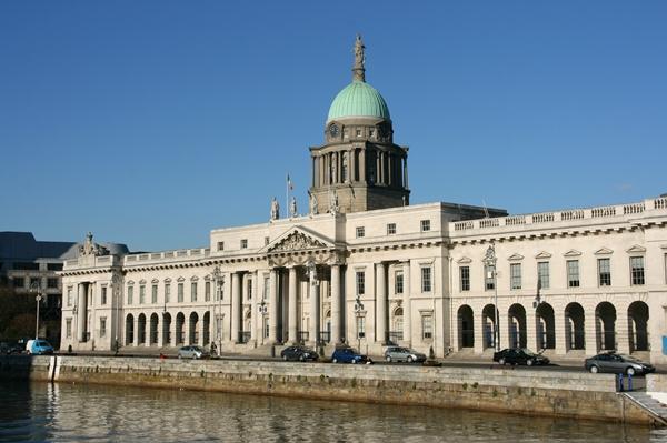 Dublin, Custom House