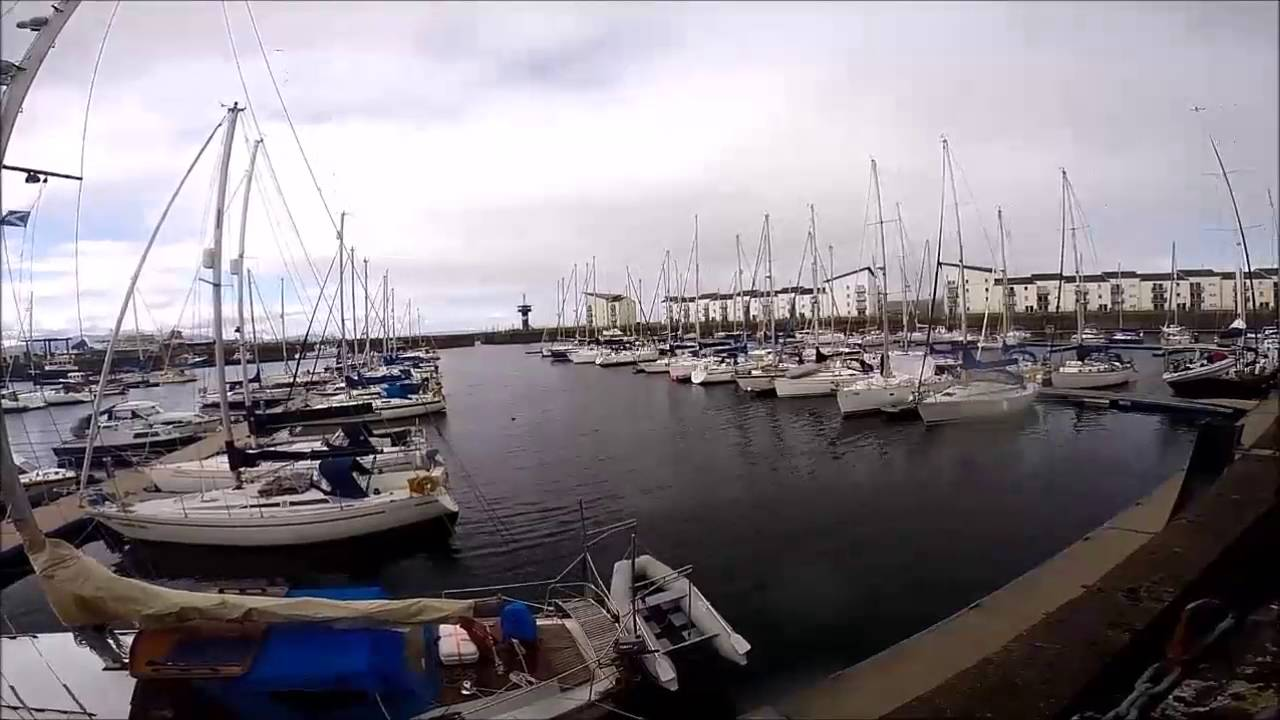 Explore and Unravel: Ardrossan