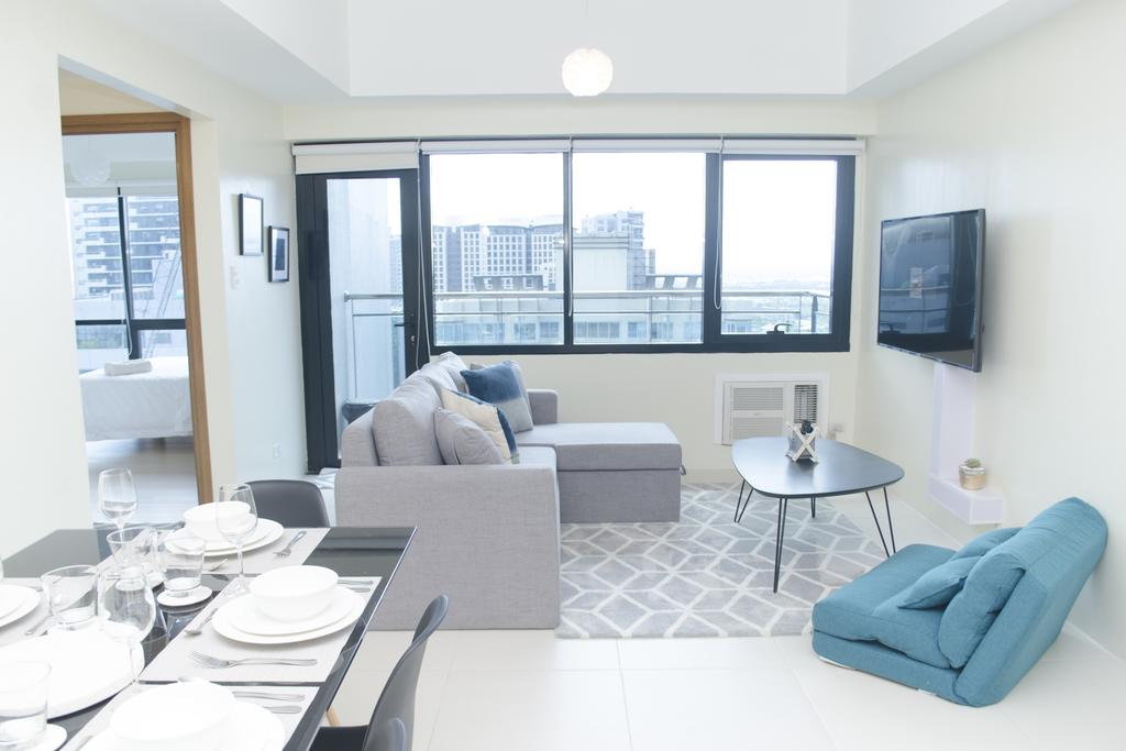 Metro Manila property for rent
