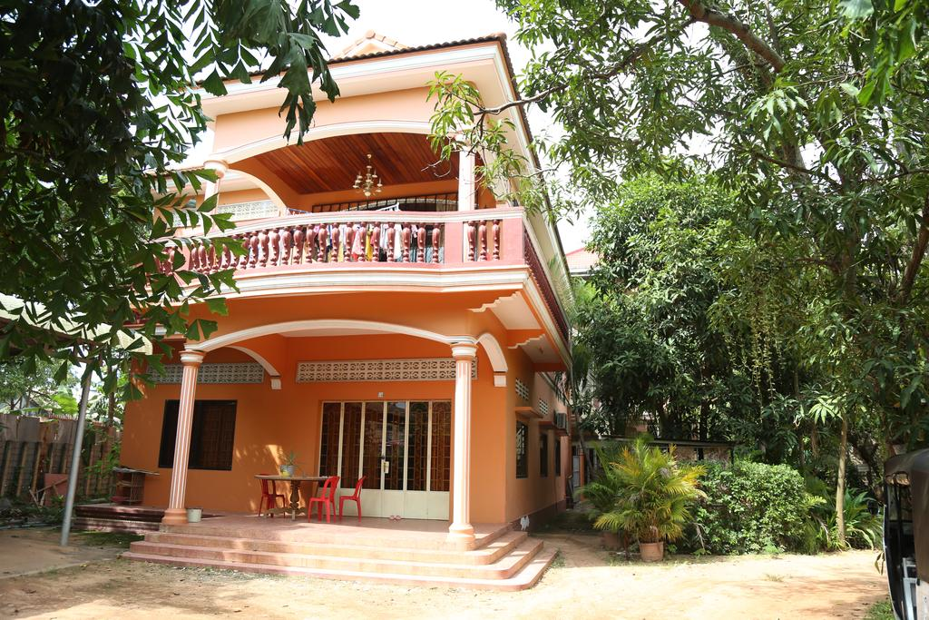 siem reap apartment
